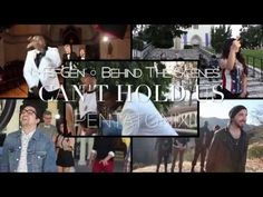 Behind the Scenes - Can't Hold Us - Pentatonix - YouTube
