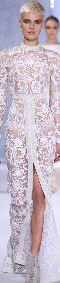 Ralph & Russo Fall 2016/17 Couture