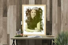 Tri Series, Frame, Decor, Picture Frame, Decoration, Decorating, Frames, Deco