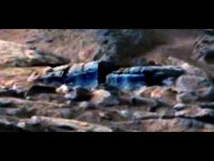 Mais provas de vida no Planeta Marte | Extraterrestres ARQUIVO