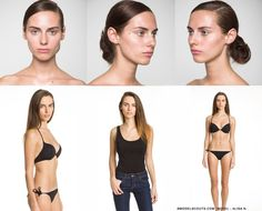 How to Submit Photos to Modeling Agencies