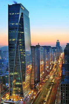 Dongbu Financial Building