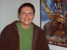 CARLOS DÍAZ: «sea ficción o documental, siempre estamos contando una historia»