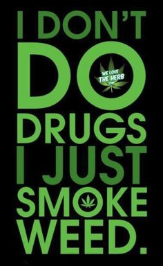 Only Cannabis!