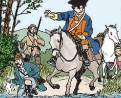 GEORGE WASHINGTON'S ROLE IN French and Indian WAR