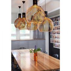 Secto Design Octo 4240 hanglamp | Bestel nu bij Fundesign.nl