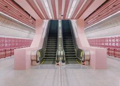 Accidental Wes Anderson Sets in Real Life | Trendland