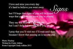 By Cindy Adkins~ Angels at my door