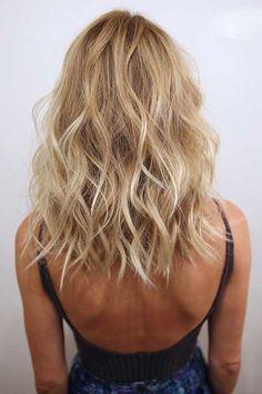 20.Blonde Hair Color