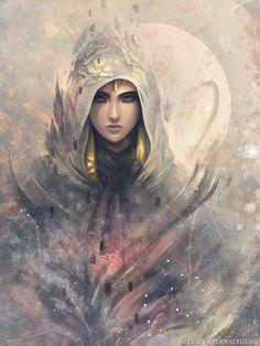 Twilight Princess: Zelda by EternaLegend on DeviantArt