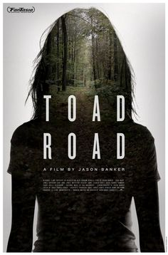 'Toad Road' Movie Review: Monster Magnet Optional