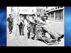 Israel Frontline - From Desolation to Restoration Part 3: The Birth of t...