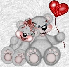 Creddy Teddy Bears | Creddy Bear Graphics | Free Facebook Images