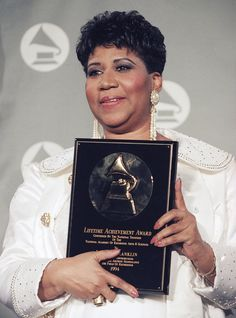 "In 1991, Franklin won the Grammy Legend Award, followed by the Lifetime Achievement Award in 1994. In 2011, the Recording Academy again honored the singer with a special tribute from Yolanda Adams, Martina McBride, Christina Aguilera, Jennifer Hudson and Florence Welch. ""I will never forget it,"" she told PEOPLE."