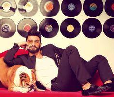 Ranveer Singh's photoshoot for GQ september 2013 | PINKVILLA