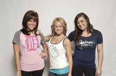 Purchase these itmes from MLBshop.com or the D Shop in Comerica Park. (Chelsea, Kelly & Anna from the DTE Energy Squad)