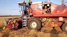 Agriculture Farming, Harvester, Engineering, Tractor, Technology