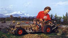 The Pinchcliffe Grand Prix Grand Prix, Best Online Casino, Stop Motion, Norway, Scandinavian, Antique Cars, Monster Trucks, Animation, Film