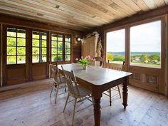 country interiors in wood home - Поиск в Google
