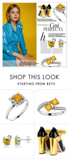 "Website: http://applesofgold.com/ Facebook: https://www.facebook.com/applesofgoldjewelry Pinterest: http://pinterest.com/proverbs2511 Twitter: https://twitter.com/aogjewelry/ Jewelry blog: http://applesofgold.com/jewelry  PRINCESS-CUT AUTUMN CITRINE DIAMOND HALO RING: http://applesofgold.com/Princess-Cut-Autumn-Citrine-Diamond-Halo-Ring-STLRG-71606CT.html  ""ONLY US"" PRINCESS CUT CITRINE AND DIAMOND 2 STONE RING IN 14K WHITE GOLD…"