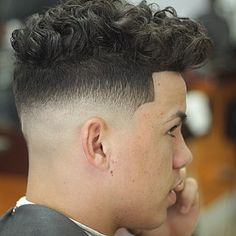 Haircut by jncuts http://ift.tt/1S78JNa #menshair #menshairstyles #menshaircuts #hairstylesformen #coolhaircuts #coolhairstyles #haircuts #hairstyles #barbers