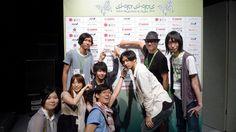 ショートショート フィルムフェスティバル & アジア2012 本学の学生作品の上映