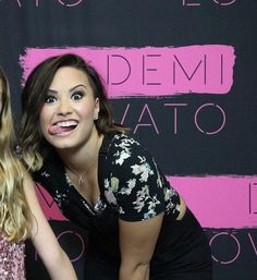 151 best demi lovato meet and greet images on pinterest demi find this pin and more on demi lovato meet and greet by inci m4hsunfo