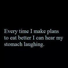 LOL lol hahaha true!
