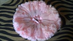 1950s Cotton Candy Crinoline Fluffy 2 Layered by LipstickLounge, $65.00