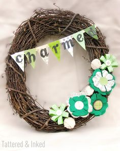 20 St. Patty's day decorations!