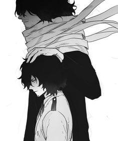 Boku no Hero Academia || Aizawa Shouta, #mha
