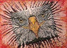 Annes Werkstatt: Eagle