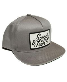 cafe racer hot rod rat rod inspired lifestyle snap back hat de6d0f1f3e