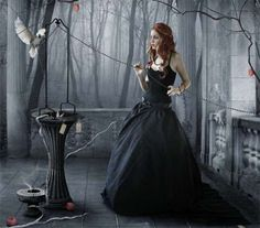 60 Fairytale Fashions - From Whimsical Accessories to Fantasy-Themed Spreads (CLUSTER)