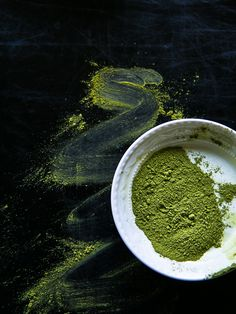 matcha powdered green tea Green Powder, Amino Acids, Matcha, Almond, Tea, Ethnic Recipes, Blog, Almond Joy, Teas