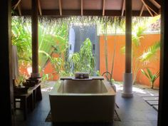 Accommodation #maldives #travel