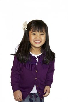 Cavelle Kids - Frill Icing Sweater Purple, $46.55 (http://www.cavellekids.com/clothing/frill-icing-sweater-purple/)