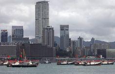 Alarma en Hong Kong por los altos índices de plomo en el agua corriente