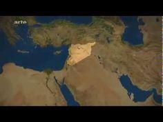 Contexte régional de la crise syrienne (Nicolas)