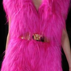 ZsaZsa Bellagio – Like No Other: Hot Pink Please.