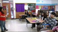 Kalamazoo News, Weather, Sports, Breaking News Spoken Word Poetry, Grand Haven, Middle School, Literacy, Michigan, Students, Weather, Tools, Education