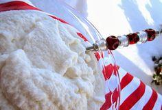 Easy Snow Ice Cream Recipe