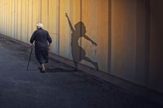 """""""Forever young"""" by russelaid"""