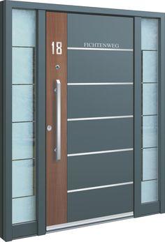 Ulazna vrata AGE 1059 - Ulazna vrata Inotherm