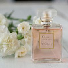 Dear Belinda, I've chosen this perfume for you and I hope you'll like it! Carmen xoxo