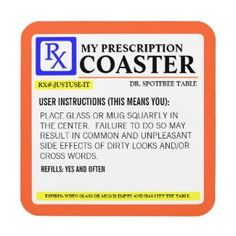 Prescription Label | Printable Labels Tags | Pinterest | Guns ...