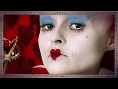 Shinedown - Her Name Is Alice - Alice In Wonderland Film Montage - YouTube