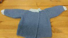 Suéter bebé me