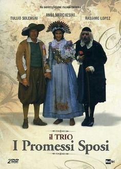 I promessi sposi-Il Trio