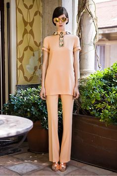 Moschino   Resort 2013 Collection   Vogue Runway